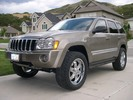 Thumbnail 2005 2006 2007 JEEP CHEROKEE WK REPAIR PDF SERVICE MANUAL