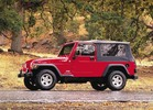 Thumbnail JEEP WRANGLER TJ REPAIR SERVICE SHOP MANUAL DOWNLOAD