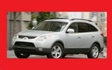 Thumbnail 2010 HYUNDAI VERACRUZ REPAIR SERVICE SHOP MANUAL