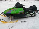 Thumbnail ARCTIC CAT SNOWMOBILE REPAIR MANUAL 90 91 92 93 94 95 96 97